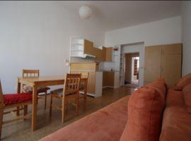 Pronájem bytu  2+kk, 50m2, Praha 3 - Žižkov