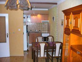 Pronájem bytu Praha 10 - Horní Měcholupy, byt 2+kk, 45m2, po rekonstrukci