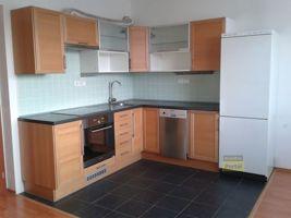 Pronájem bytu 2+kk, 55m2, Praha 10 - Malešice nový,  garážové stání
