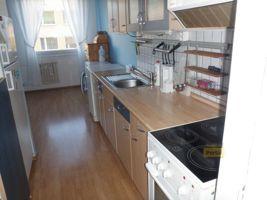 Pronájem bytu 3+1, 79m2, Praha 8 - Bohnice