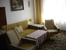 Pronájem bytu  Praha 10 - Záběhlice, 2+1, 56m2,  zažízený