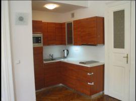 Pronájem bytu Praha 5 - Smíchov, byt 2+kk, 62m2, zařízený