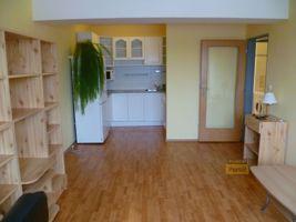 Pronájem bytu 2+kk, 48m2, PV - Říčany, nový, částečně zařízený