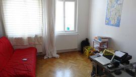 Pronájem bytu 3+1, 70m2, Praha 6 - Bubeneč, po rekonstrukci