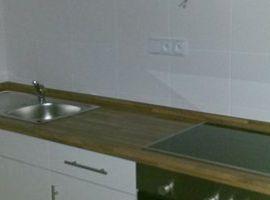 Pronájem bytu 2+1/L, 62m2, Praha 4 - Lhotka, po rekonstrukci, nezaříze