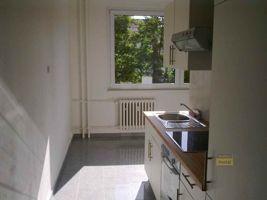 Pronájem bytu 2+1/L, 59m2, Praha 9 - Letňany , po rekonstrukci