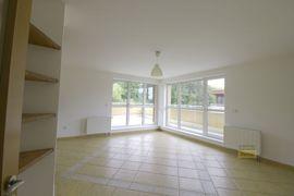 Pronájem bytu  3+kk, 87m2, Praha 10 - Uhříněves, nový