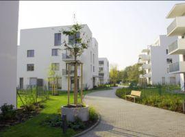 Pronájem bytu 2+kk, 54m2. Praha 8 - Libeň, garážové stání, nový