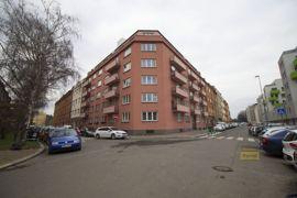 Pronájem bytu 3+1, 101,8m2/2x balkon, Praha 10 - Strašnic