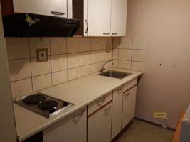 Pronájem bytu 2+kk, 43m2, Praha 5 - Stodůlky