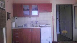 Pronájem bytu 1+kk, 28m2, Praha 8 - Ládví