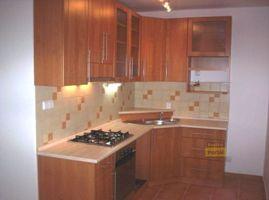 Pronájem bytu 2+kk/L, 39m2, Praha 10 - Hostivař, po rekonstrukci