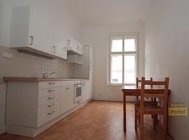 Pronájem bytu Praha 10, byt 2+kk, 32m2, po rekonstrikci