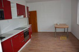 Pronájem bytu Praha 8 - Čimice, byt 2+1/B, 49m2, po rekonstrukci