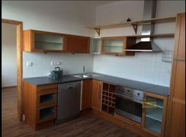 Pronájem bytu 2+1/B, 54m2 Praha 8 - Čimice, po rekonstrukci, zařtízený
