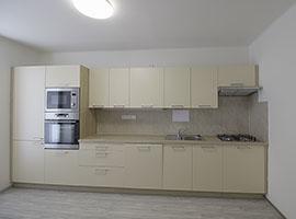 Pronájem bytu bez provize, byt 1+1, Praha 10