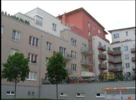 Pronájem bytu 1+kk, 29m2, Praha 10 - Záběhlice, nový, parkovací místo